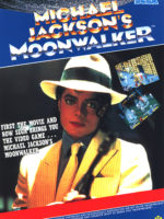 Michael Jackson's Moonwalker — 1990 at Barcade® at St. Mark's Place in New York, NY