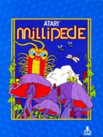 Millipede — 1982 at Barcade® at St. Mark's Place in New York, NY