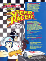 Speed Racer — 1995at Barcade® at St. Mark's Place in New York, NY