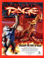 Primal Rage — 1994at Barcade® at St. Mark's Place in New York, NY