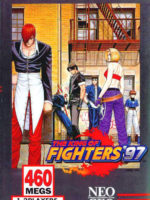 The King of Fighters '97 — 1997 at Barcade® at St. Mark's Place in New York, NY