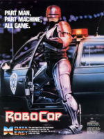 RoboCop — 1988 at Barcade® at St. Mark's Place in New York, NY
