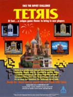 Tetris — 1988 at Barcade® at St. Mark's Place in New York, NY