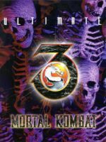 Ultimate Mortal Kombat 3 — 1995 at Barcade® at St. Mark's Place in New York, NY