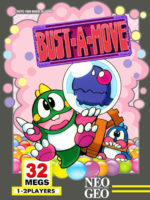 Bust-A-Move — 1993 at Barcade® at St. Mark's Place in New York, NY