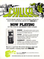 Chiller — 1986 at Barcade® at St. Mark's Place in New York, NY