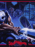 Splatterhouse — 1988 at Barcade® at St. Mark's Place in New York, NY