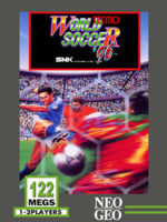 Tecmo World Soccer '96 at Barcade® at St. Mark's Place in New York, NY