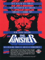 The Punisher — 1993 at Barcade® at St. Mark's Place in New York, NY | arcade video game