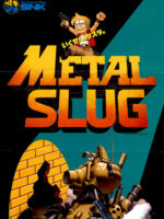 Metal Slug — 1996 at Barcade® at St. Mark's Place in New York, NY | arcade video game