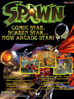 Spawn — 2000 at Barcade® at St. Mark's Place in New York, NY | arcade video game